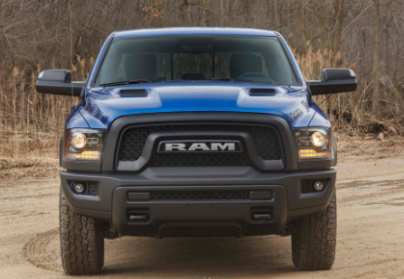 2018 Ram 1500 Review