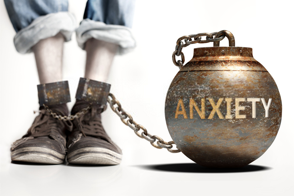 https://stock.adobe.com/images/anxiety-can-be-a-big-weight-and-a-burden-with-negative-influence-anxiety-role-and-impact-symbolized-by-a-heavy-prisoner-s-weight-attached-to-a-person-3d-illustration/298269750