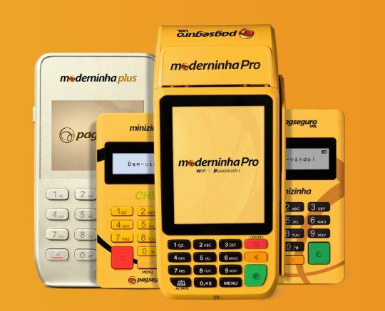 Promoção de Natal Máquinas de Cartões de Crédito até 50% Desconto