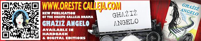 Maltese Theatre - Drammi bil-Malti ta' Oreste Calleja -