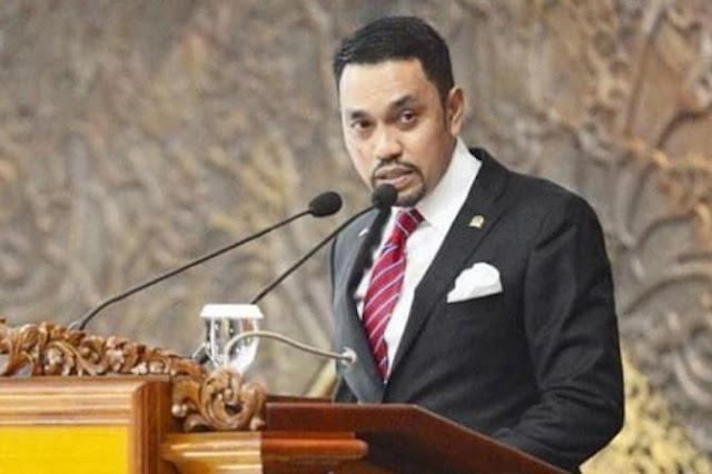 Politikus NasDem soal Vonis Habib Rizieq: Aparat Harus Tegas ke Pelanggar Prokes Lain!