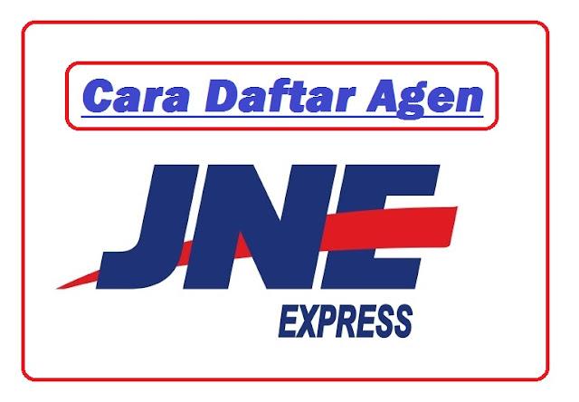 daftar JNE express terbaru