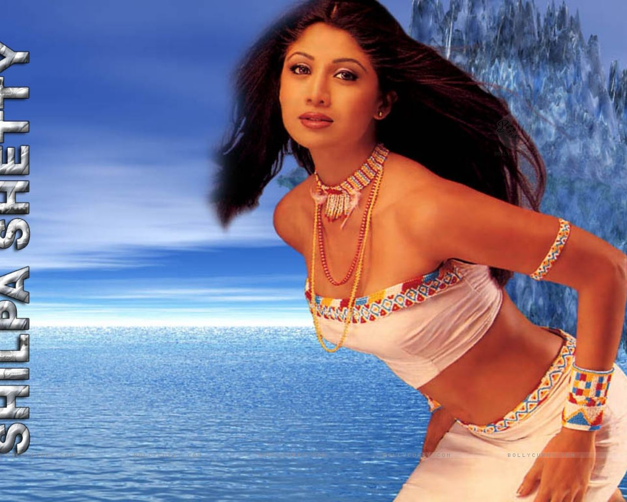 Hd Wallpaper Gallery Bollywood Actress Shilpa Shetty -5583
