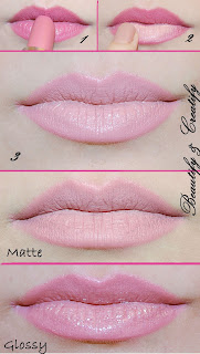 How To Nude Lips 60