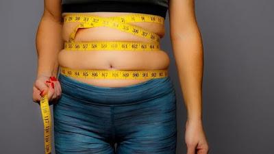 Lemak perut versus lemak paha: Mana yang lebih berbahaya dan sulit untuk dihilangkan?