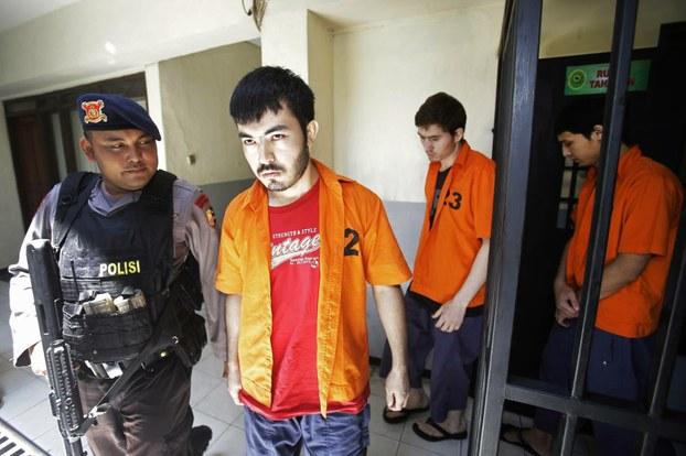 Empat Mantan Tahanan Muslim Uighur dari Indonesia Dideportasi ke China