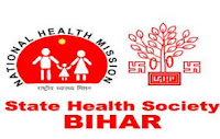 Bihar Health Department