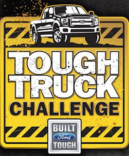 Ford Tough Truck Challenge