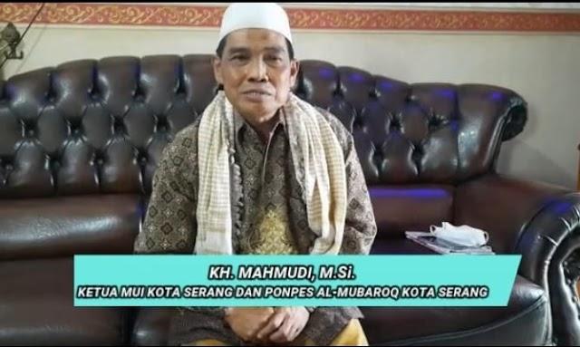 Pimpinan Ponpes  Nurul Anwar, Dukung Komjen Pol Drs Listyo Sigit Prabowo MSi sebagai Kapolri