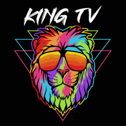 iptv, series y peliculas app android King TV