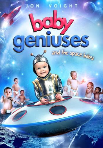 Ver Baby Geniuses and the Space Baby (2015) Online