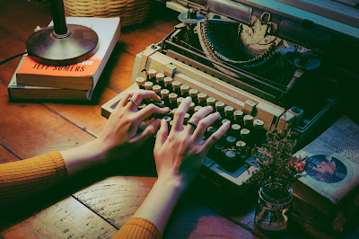 A Writer Who Doesn't Write
