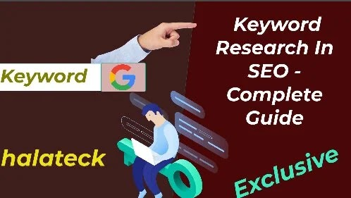 Keyword Research In SEO - Complete Guide