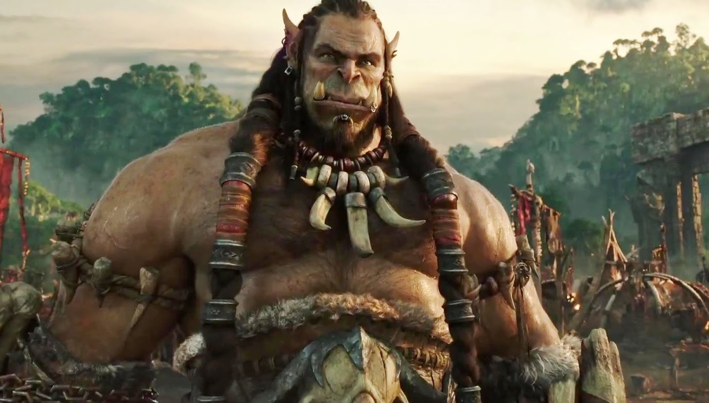 Warcraft Film Review