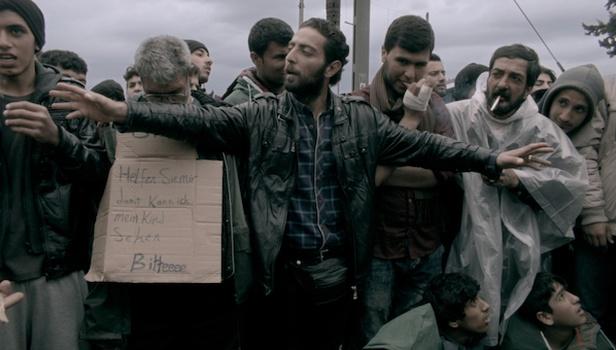 Το ντοκιμαντέρ «Φαντάσματα Πλανιούνται Πάνω από την Ευρώπη» προβάλει ο «Δον Κιχώτης»