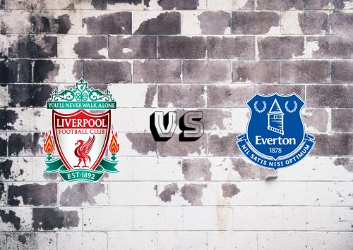 Liverpool vs Everton  Resumen y Partido Completo