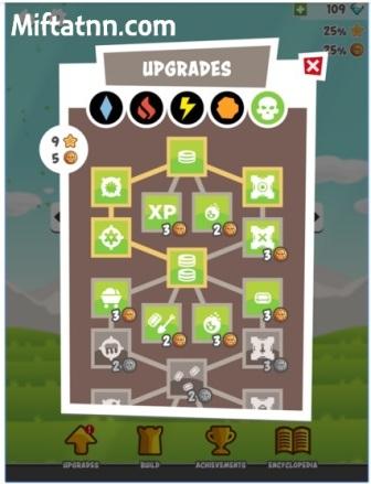 Game Strategi Tower Defense Offline Android Digfender MOD APK