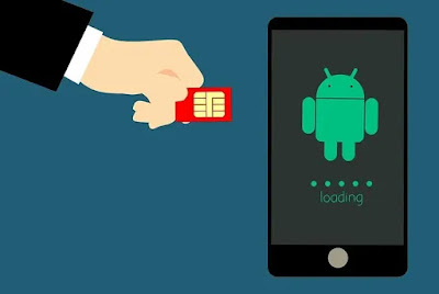 HOW SIM CARDS ACTUALLY WORKS?