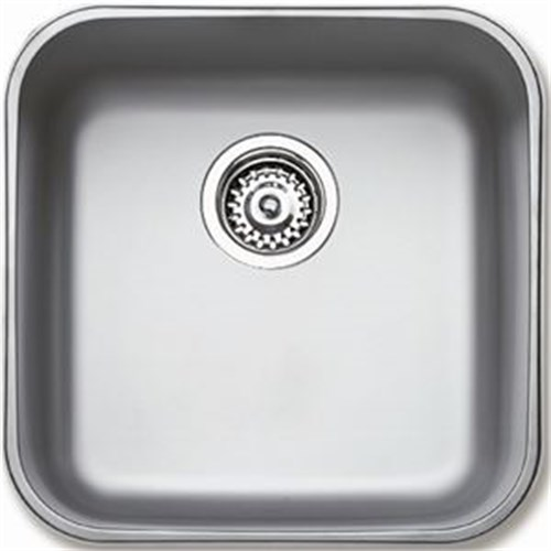 Chậu rửa Teka BE 40x40x18 S/Steel