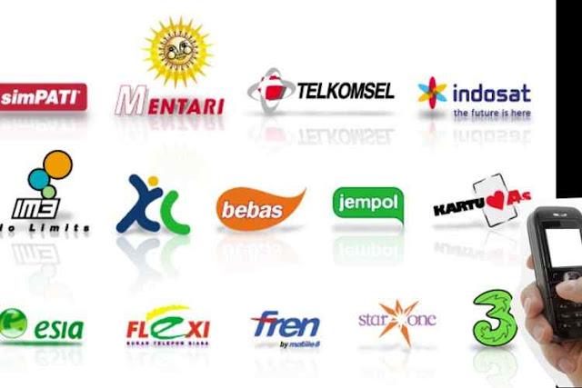 Daftar Agen Pulsa Bandung Timur Terbaru