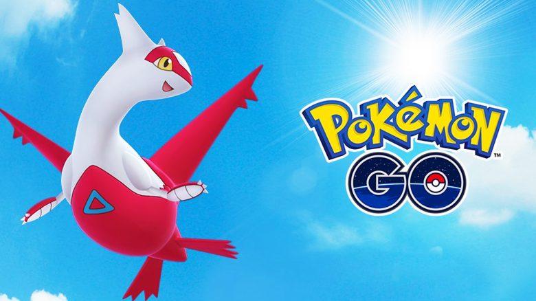 Pokémon GO: Latia's Counterattack - Use these attackers in raids