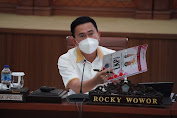 Pansus DPRD Pembahas LKPJ Gubernur Sulut Tahun Anggaran 2020 Tuntas