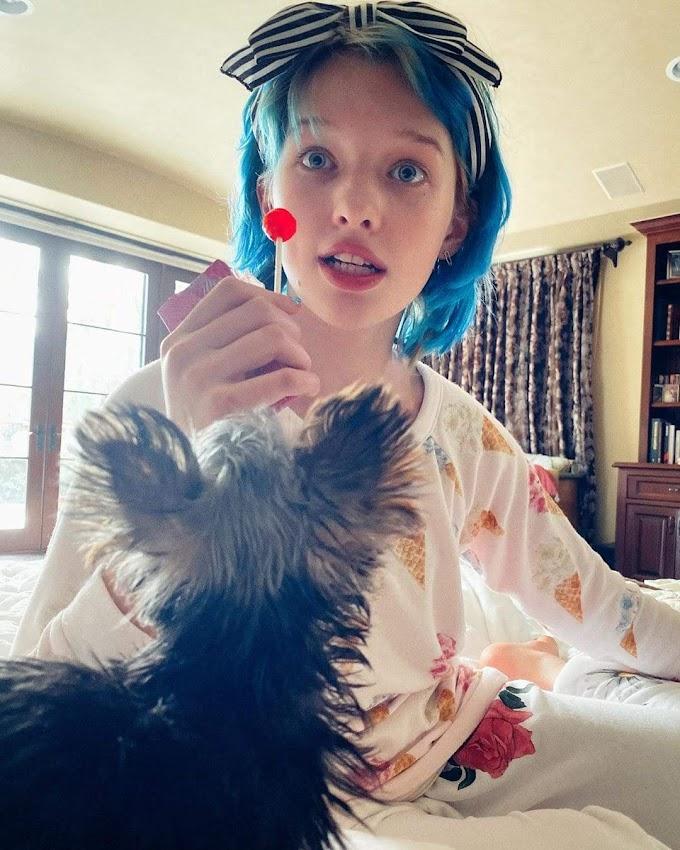 ディズニーの実写版「ピーター・パン」が、ミラ・ジョヴォヴィッチの娘のリトル・ブラック・ウィドウのエヴァー・ガボ・アンダーソンちゃん12歳を主演女優に大抜擢‼️👏👏
