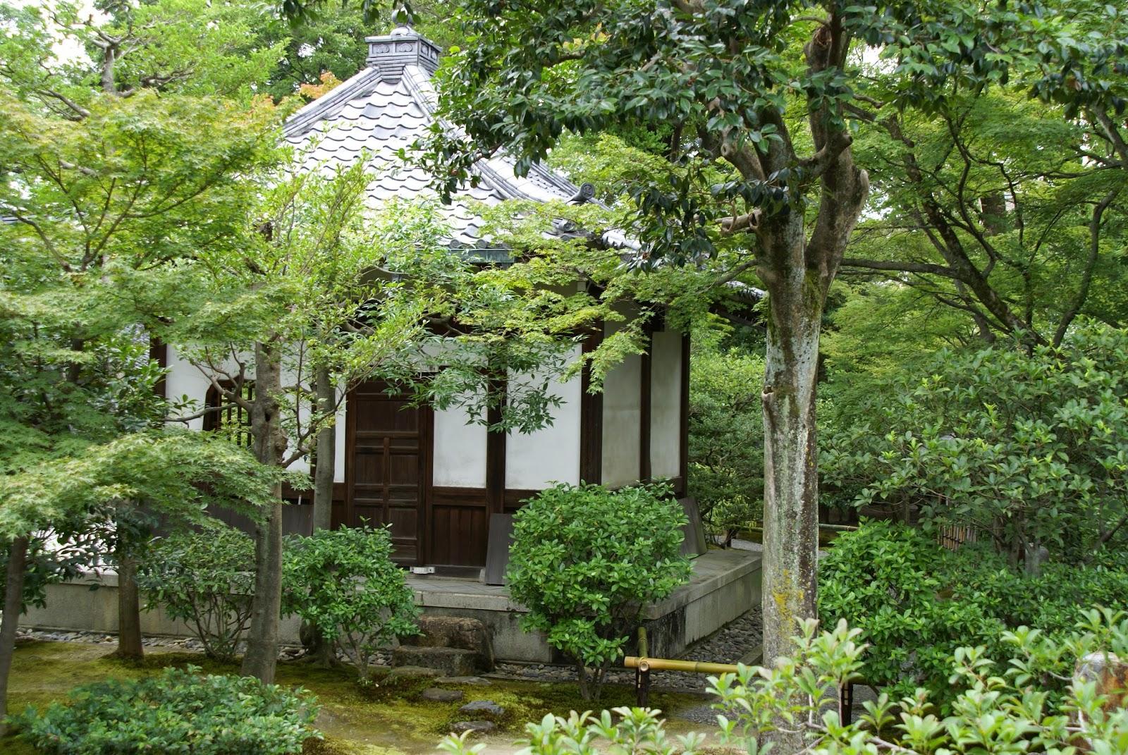 temple japonais kyoto