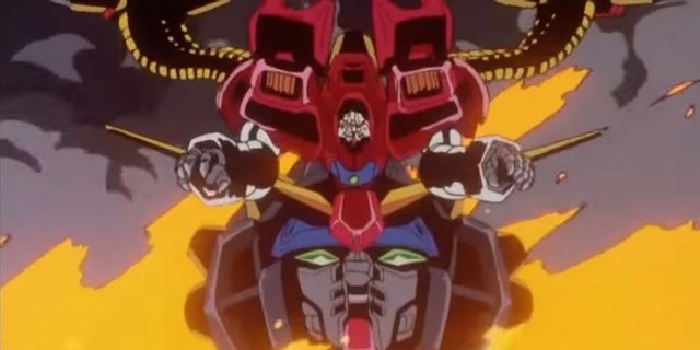 5 Dark Secrets Devil Gundam! Not Many Fans Know About It