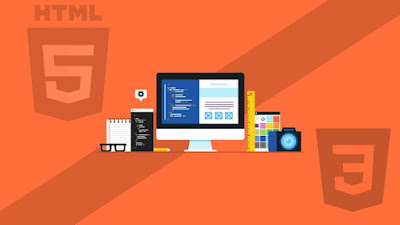 5 Courses to Learn HTML and CSS for Web Development