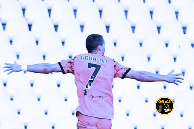 بالصور : رونالدو يقود يوفنتوس لفوز كبير ضد سبيزيا