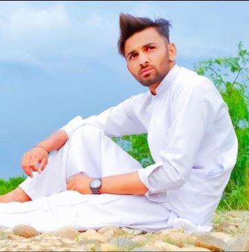 Pakistani Famous Tiktoker
