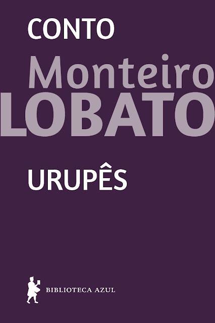 Urupês contos Monteiro Lobato