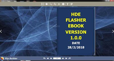 EBOOK HDE tool v1.0.0 Cracked Download