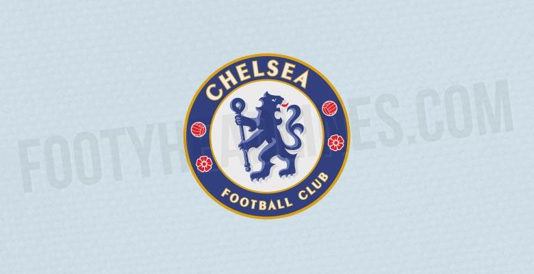 6b59a50bb LEAKED  Nike Chelsea 18-19 Third Kit Info
