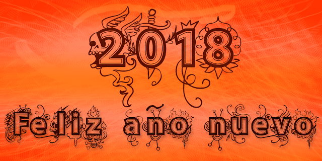 Best New year 2k18 Wishes Quotes Images