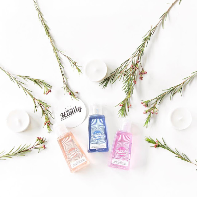 Review productos Merci Handy