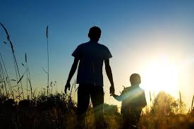 HAPPY FATHER'S DAY 2021 - BE TOGETHER