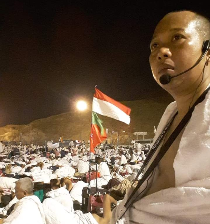 69 JCH Tanjabtim Batal Berangkat Haji