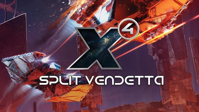 X4 Foundations Split Vendetta تحميل مجانا