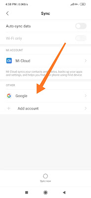 Xiaomi , Redmi mobile phone Se Google account /Gmail Account ko sign out kaise kare , ke bare me  aaj ki post hai, to dosto agar aap apne Redmi mobile phone Se Google account ko sign out karna chahte hai to post ko Pura padho maine details se bataya hai.  Google Account ko Sign out kiu kare.  Google account ko sign out Karne se pehle, hamare man me, ek sawal aata hai , ki hum Google account ko sign out keu Kar Raha hai,  Dosto Kai bar hum apne mobile phone me ek se jyada account ko sign in Kar lete hai, our oun account k koi use Nahi hota hai, or bhi Kai Karan ho shakte hai Google /Gmail account ko Sign out Karne k.  Google account ko sign out Karne ke liye aap apne Redmi mobile ke home screen par a jye , app ke pass Redmi (xioami) k Kai Sa bhi mobile ho app ashani Se Google account ko sign out Kar shakte hai.  Follow step by step   Sabse pehle app ko apne Gmail App ko Open karna hai. Ab three dot par click Kar settings ko open kare. Jaise hi app settings par click karege,  aapk  mobile se sabhi Google account a jyege ,  Ap app ko ek bar fir three dot par click karna hai or Manage Accounts ko open karna hai. Ab  other me Google par click kare . Last and sabse important ab app ko ous Google account par click karna hai jise app sign out karna chahte hai. Ab app ko sabse niche three dot k option par click karna hai , or Remove account par and confirm karna hai. Is Tarah se app Redmi (xioami) k kisi bhi mobile se Google Ya Gmail Account ko sigh out Kar shakte hai.