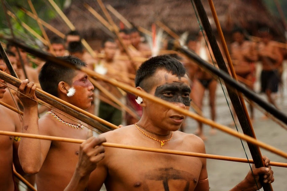 Who Are the Yanomami?