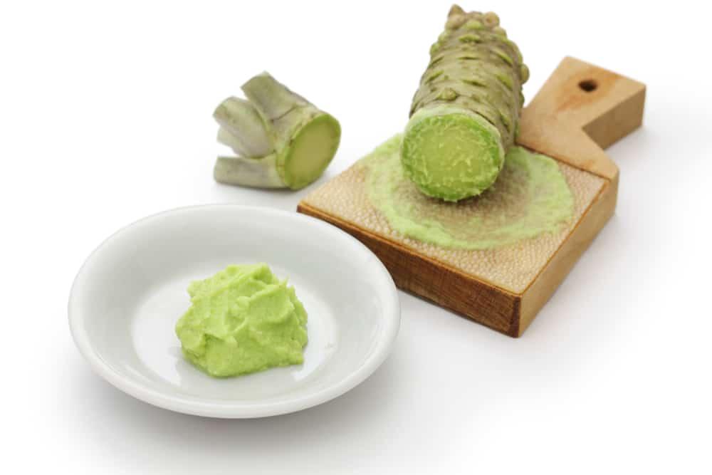 11 Benefícios do Wasabi à Saúde
