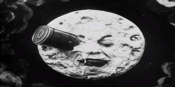 Ταξίδι στη Σελήνη:  Η πρώτη ταινία επιστημονικής φαντασίας