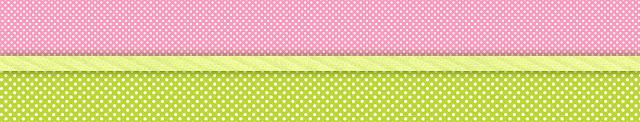 Rosa, Verde y Lunares Blancos: Etiquetas para candy bar para Imprimir Gratis para Fiesta de 15 años
