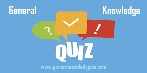General Knowledge-GK Question Answers