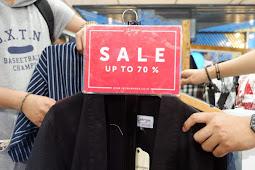 Serba Murah Belanja Produk Lokal Indonesia di Pasar idEA