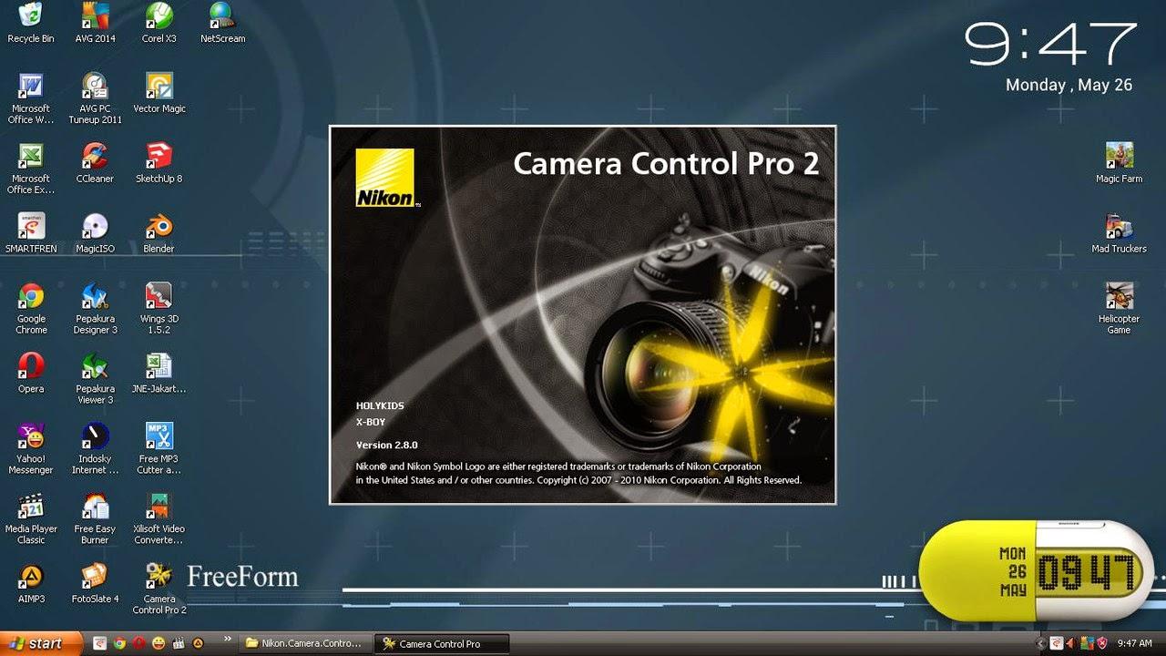 Buy now nikon camera control pro 2