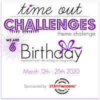 http://timeoutchallenges.blogspot.com/2020/03/challenge-157-birthday.html