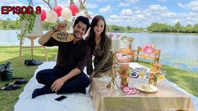 Tonton Drama Bukan Kahwin Paksa Episod 8